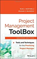Project Management ToolBox: Tools and Techniques for the Practicing Project Manager, 2nd Edition Front Cover
