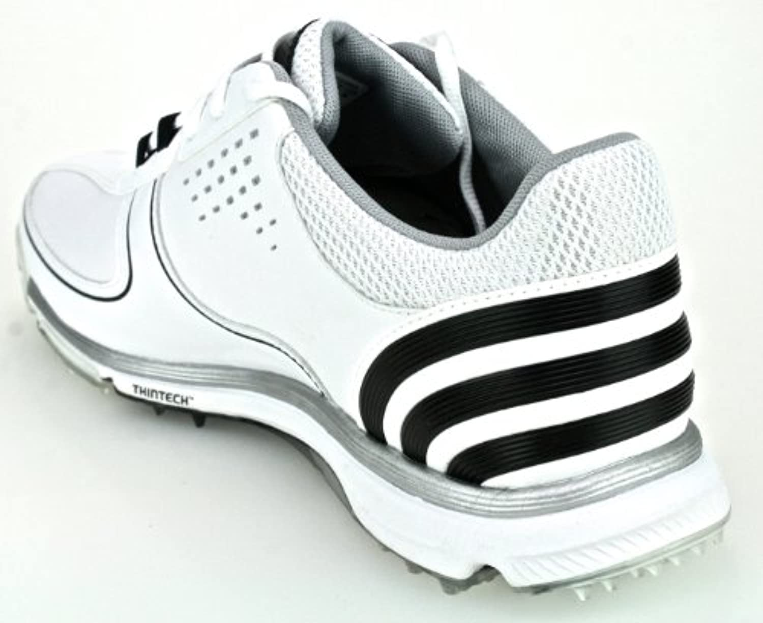 Adidas Traxion Lite Golf Shoes Review