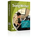 Finale SongWriter by MakeMusic! - PC/Mac -