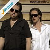 Moonbootica - Album 12''