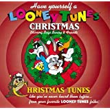 Have Yourself a Looney Tunes Christmas