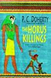 The Horus Killings (0312242638) by Doherty, P. C.
