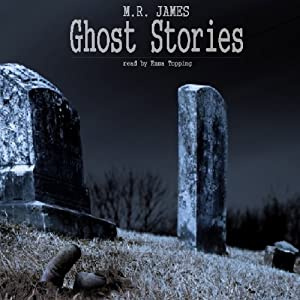 Ghost Stories | [M.R. James]