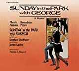 Sunday In The Park With George Broadway Cast