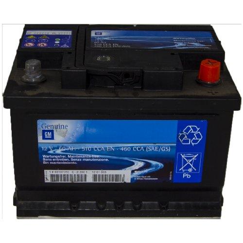 autobatterie opel sonstige preisvergleiche erfahrungsberichte und kauf bei nextag. Black Bedroom Furniture Sets. Home Design Ideas