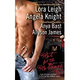 Hot for the Holidaysby Lora Leigh