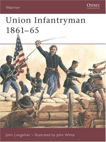 Union Infantryman 1861-65 (Warrior)