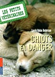 echange, troc Anderson - Les Petits Vétérinaires, Tome 1 : Chiots en danger