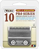 Wahl 2097-800 #10 Medium Pro Series T Spring  Blade Set