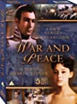 War and Peace (3  DVD Slim Pac