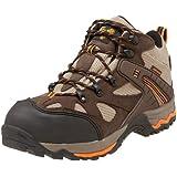 Golden Retriever Men's 7567 Safety Toe Hiker