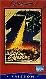 echange, troc La Guerre des Mondes [VHS]