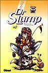 Dr Slump, tome 2 : Aral� s'envoie en l'air par Toriyama