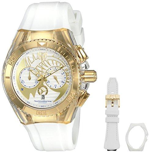 technomarine-tm-115002-orologio-da-polso-display-cronografo-unisex-bracciale-silicone-bianco