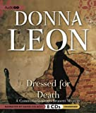 Dressed for Death   (Commissario Guido Brunetti Mysteries) (Commissario Guido Brunetti Mystery)