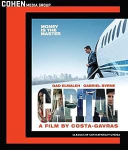 Capital [Blu-ray]