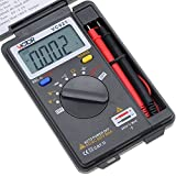 Victor VC921 3 3/4 Pocket Digital Multimeter Mini Tiny Small