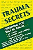 img - for Trauma Secrets, 1e book / textbook / text book