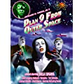 Plan 9 From Outer Space [DVD] [1956]