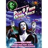 Plan 9 From Outer Space ~ Gregory Walcott