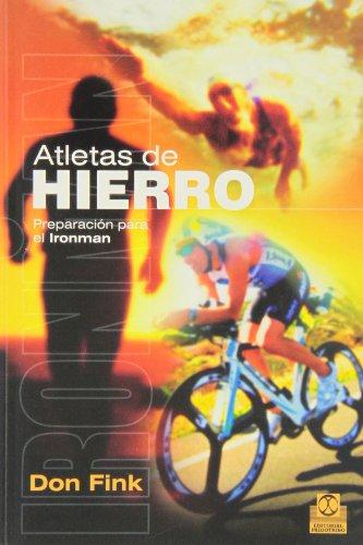 ATLETAS DE HIERRO