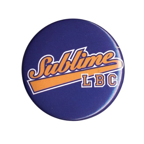 Sublime - LBC Button