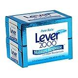 Lever 2000 Pure Rain Bar Soap 2 ct