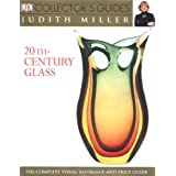 20th Century Glass (DK Collector's Guides)