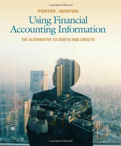 Using Financial Accounting Information: The Alternative to Debits and Credits [Hardcover]