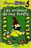 echange, troc Guide Office National des forêts - ONF - Animaux de la forêt
