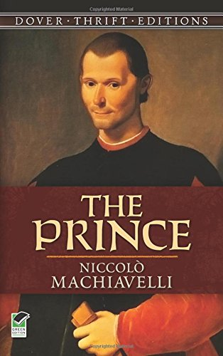 the-prince-dover-thrift-editions