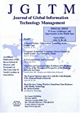 Journal of Global Information Technology Management