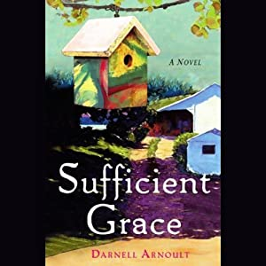 Sufficient Grace   [Darnell Arnoult]