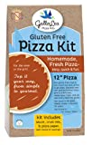 Gallolea Pizza Kits Gluten Free Pizza Kit, 11 Ounce