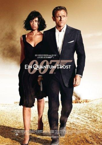 James Bond 007 - Ein Quantum Trost hier kaufen