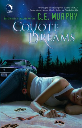 Image of Coyote Dreams (The Walker Papers, Book 3)