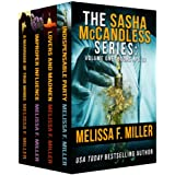 The Sasha McCandless Series: Volume 2 (Books 4-5.5) (English Edition)