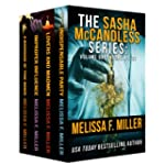 The Sasha McCandless Series: Volume 2...