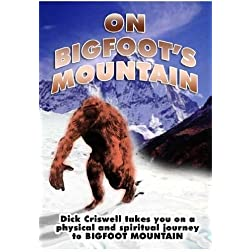 On Bigfoot's Mountain