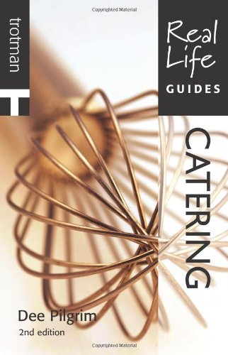 Real Life Guide: Catering (Real Life Guides)