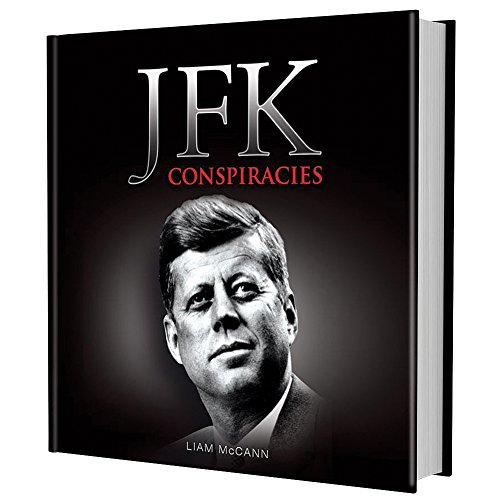Who killed JFK? The most popular assassination conspiracy theories