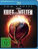 Blu-ray Vorstellung: Krieg der Welten [Blu-ray]