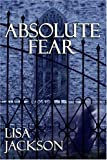Absolute Fear Large Print