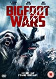 The Bigfoot Wars [DVD]