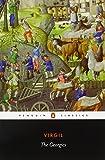 The Georgics (Penguin Classics) (0140444149) by Virgil