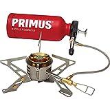 Primus OmniFuel Stove with ErgoPump & Fuel Bottle