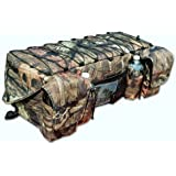 Raider ATV-16-1 Mossy Oak Infinity Camouflage ATV Rack Bag