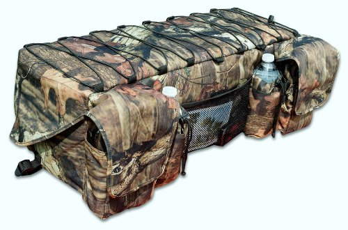 Raider Rack Bag ATV
