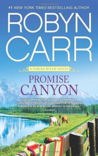 Promise Canyon (A Virgin River Novel) PDF