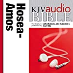 King James Version Audio Bible: The Books of Hosea, Joel, and Amos |  Zondervan